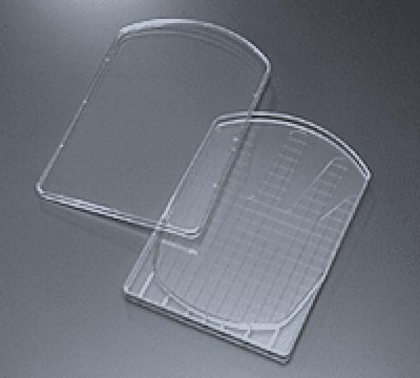 ハンドスタンプ 用シャーレは手指の清浄度を計測する専用器材です